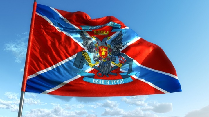 Кто объединит разделенную Новороссию
