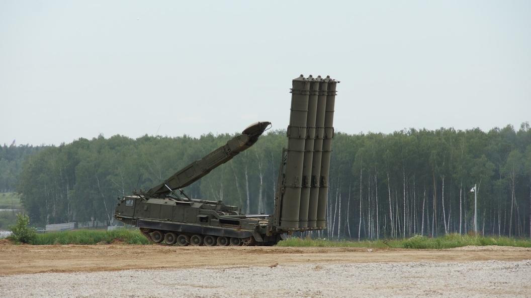 Россия сможет обнаружить крылатые ракеты за несколько тысяч километров