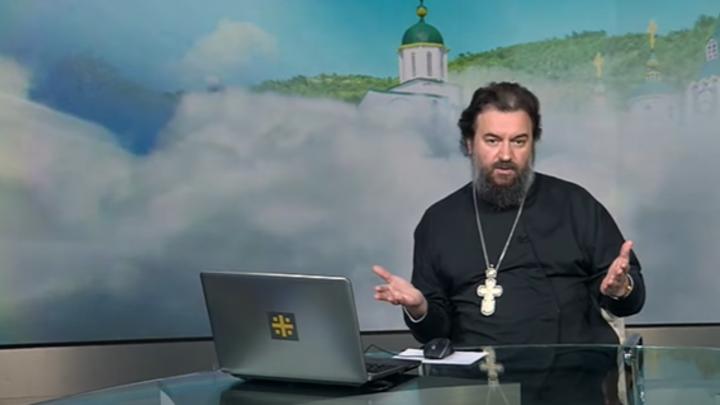 Специальных молитв от вирусов нет: Отец Андрей Ткачёв рассказал, как молиться в пандемию
