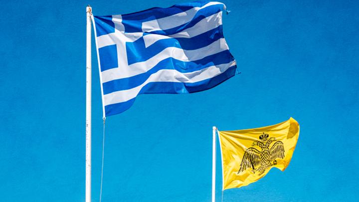 Почему греческие иерархи не смогли сказать «нет» лжецеркви на Украине