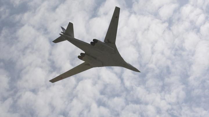 До Америки долетит: Минобороны сообщило об увеличении дальности полета нового Ту-160