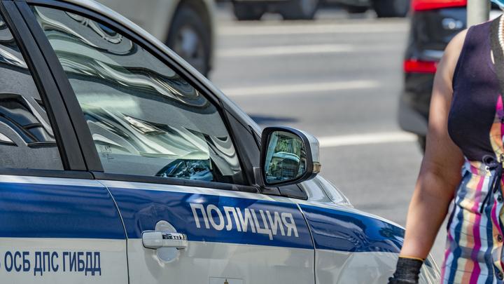 Под Краснодаром водитель фуры устроил массовое ДТП