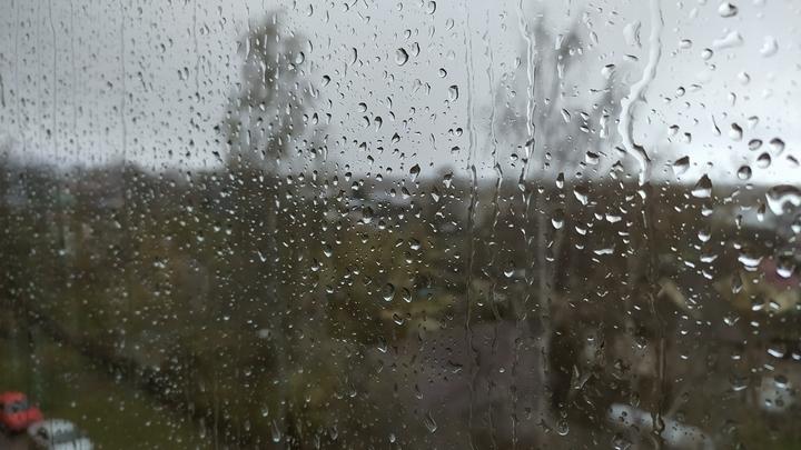 Ливни, грозы и град: в Краснодарском крае объявили штормовое предупреждение