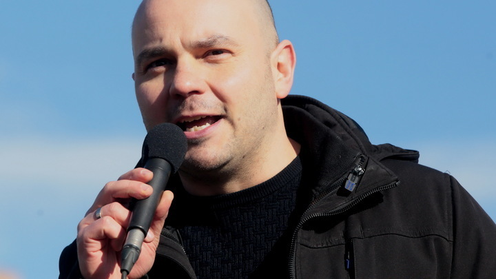 Краснодарский краевой суд оставил экс-главу Открытой России* Пивоварова под стражей