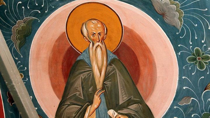 Наследник Сергия Радонежского. Преподобный Мефодий Пешношский. Церковный календарь на 17 июня