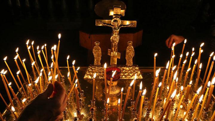 Смерти нет. Троицкая родительская суббота. Церковный календарь на 19 июня