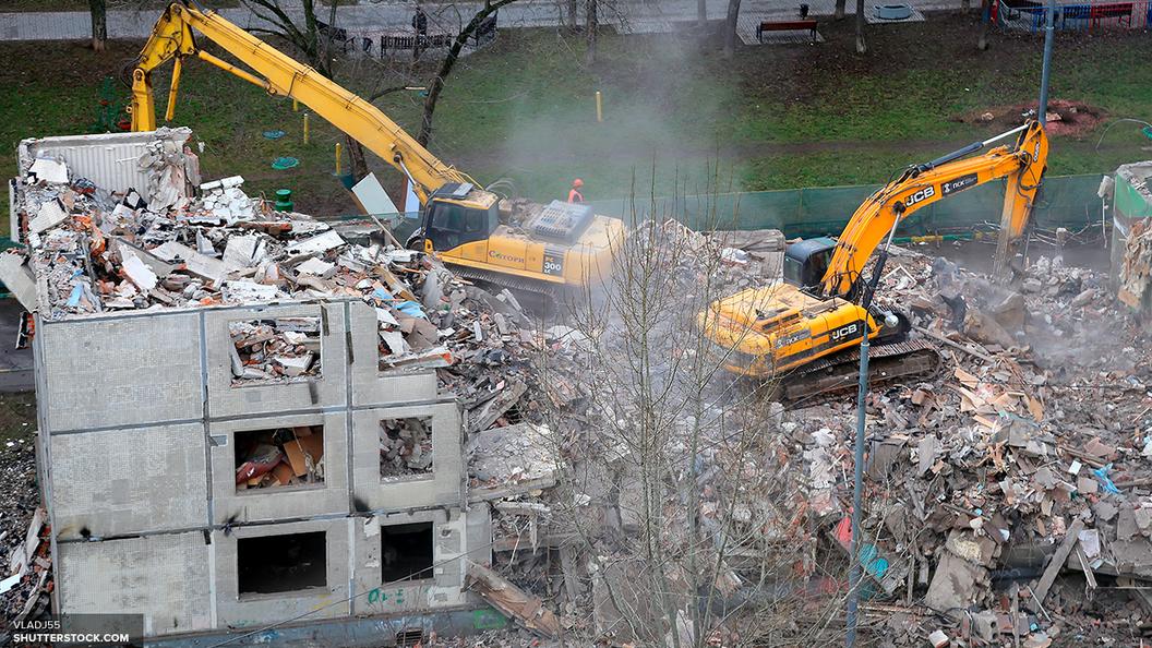 Британские архитекторы посмотрят площадки и решат, участвовать ли в реновации Москвы