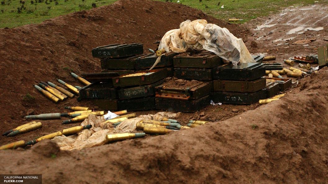 Минобороны: Российский майор Сергей Бордов героически погиб в Сирии
