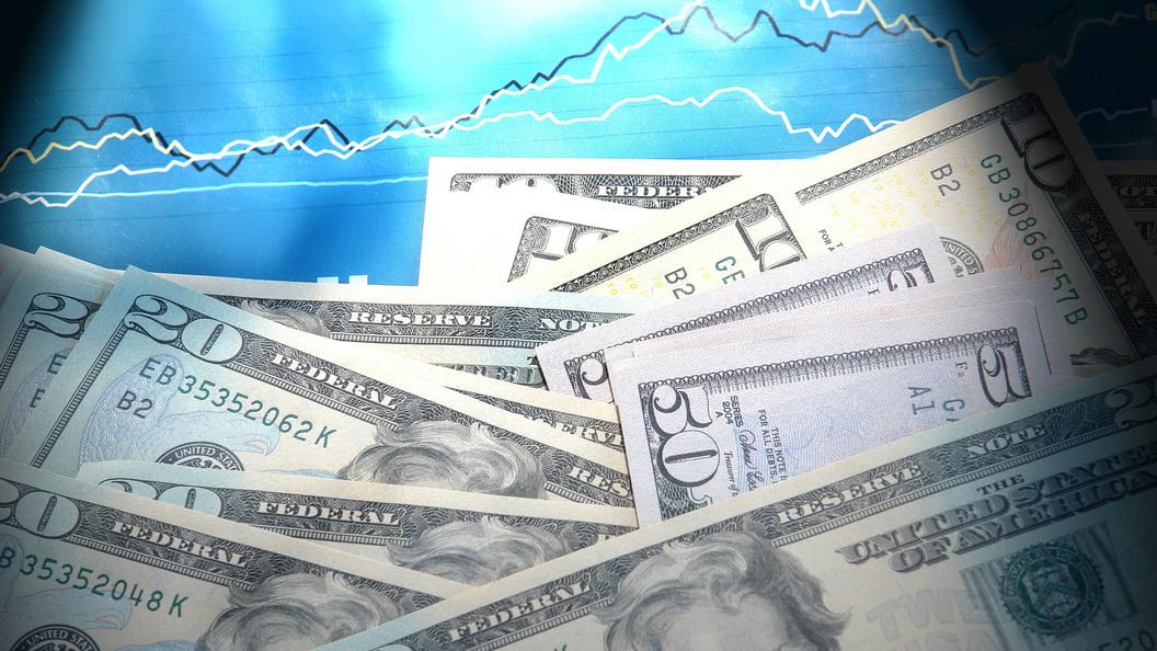 Недостаток  бюджета США составит приблизительно  $720 млрд в 2027  — съезд