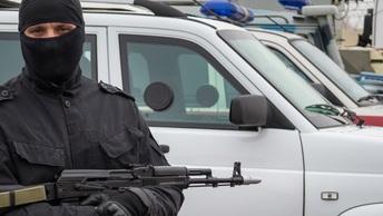 НАК подключился к расследованию: Устроившие взрыв в супермаркете уцелели и сбежали