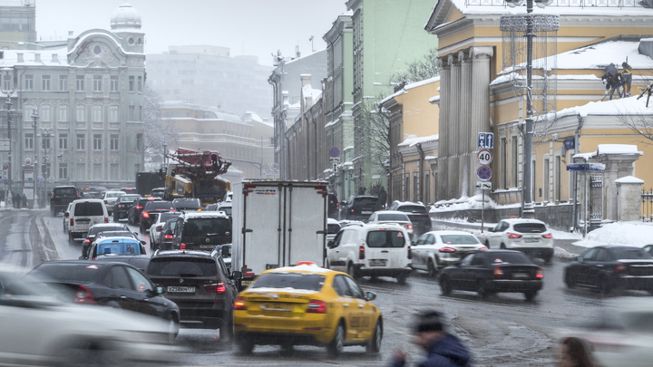 Повышенный утильсбор не затронет лишь российские авто