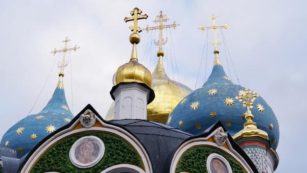 Владимир Легойда: «Церковь меняет людей, а люди меняют жизнь»
