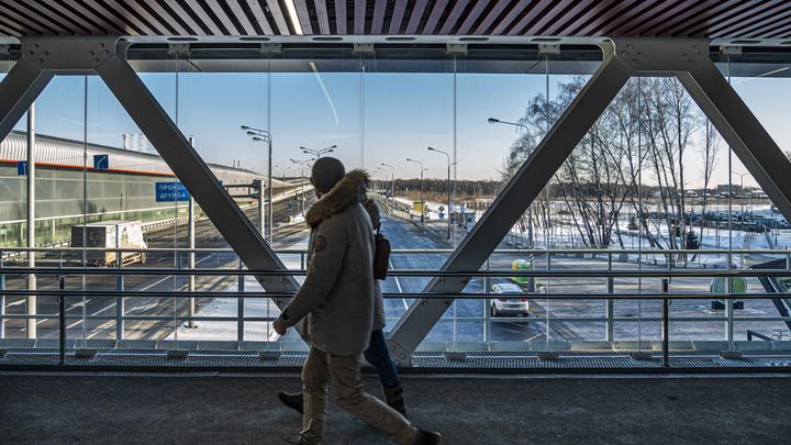Синоптики пугают москвичей декабрьскими морозами в ноябре