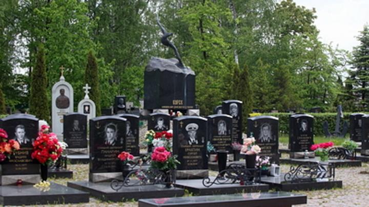 Банда из 15 человек пыталась захватить кладбище под Петербургом. Есть пострадавший