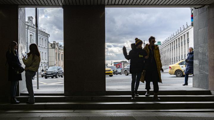 Русские в Голливуде: Вы много раз видели эту сцену, но не узнавали Москву