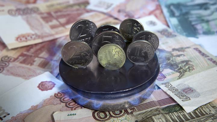 Ценовой шок. Польские и прибалтийские депутаты жалуются на русских
