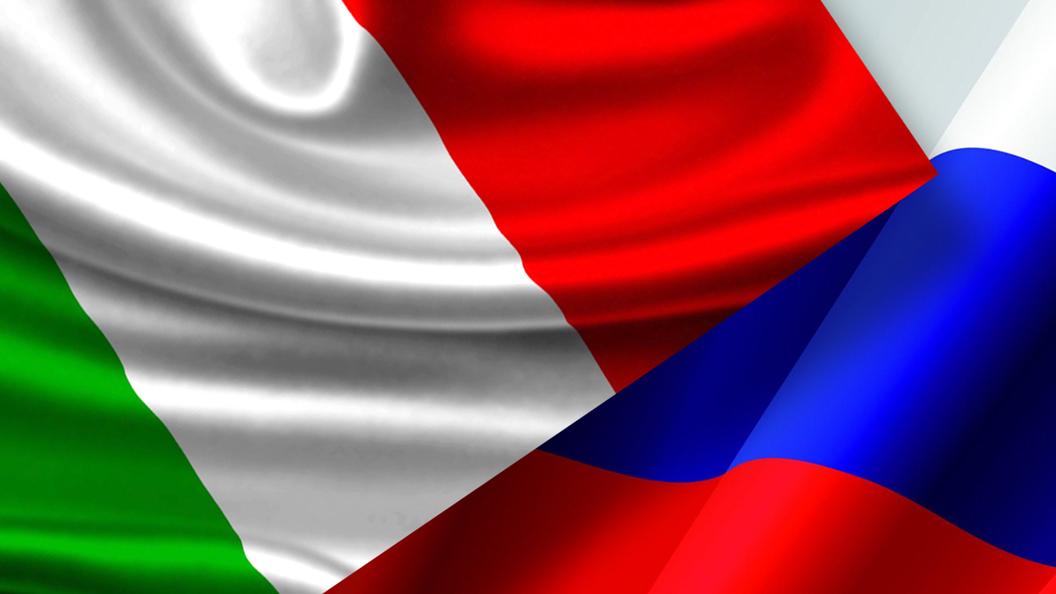 Половина Италии выступает за отмену санкций против России