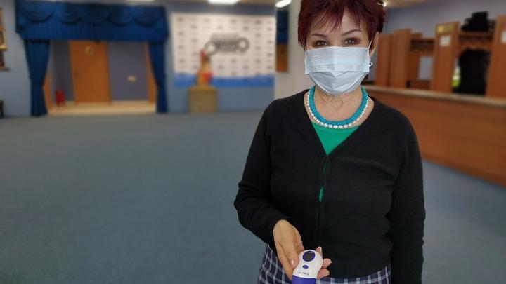 Ситуация с коронавирусом во Владимирской области на 11 ноября: еще 120 больных
