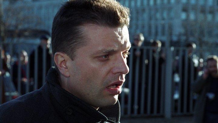Парфёнов объяснил побег из России: Не волнуйтесь и не надейтесь