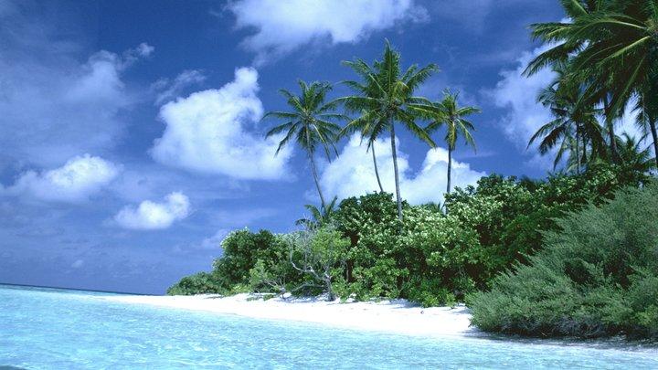 На Мальдивах введен двухнедельный режим ЧП