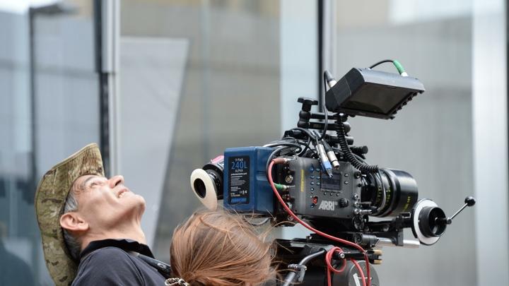 Мама дорогая!: В Сети оценили полёты оператора на съёмках боевика о Борне