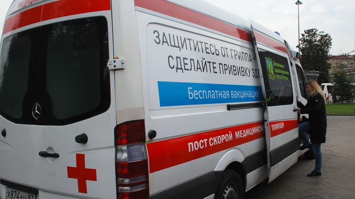 Более 13 тысяч жителей Владимирской области привились от гриппа