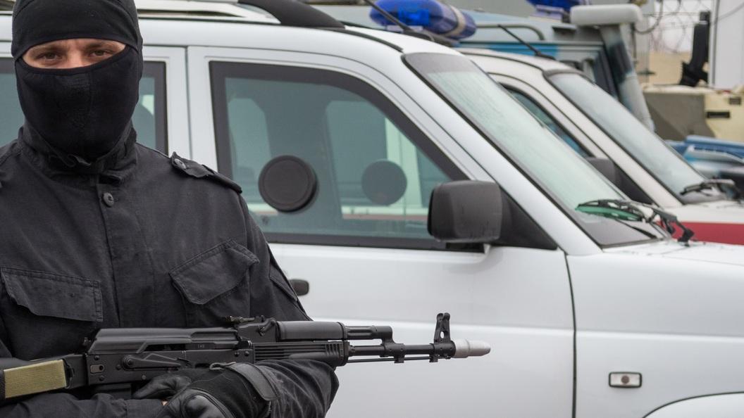 Открывший стрельбу по полицейским в Кабардино-Балкарии ликвидирован