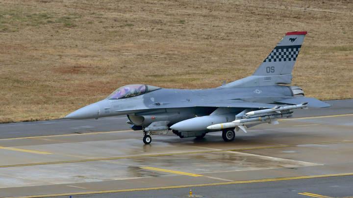 Без скидки не возьмем: Греция договорилась с США о модернизации F-16 на своих условиях