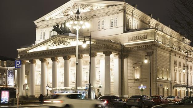 В Большом театре сообщили о смерти бывшей солистки Галины Кравченко