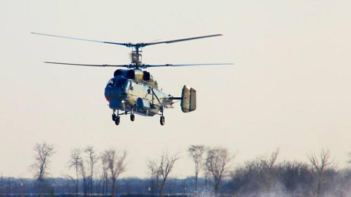 Сверхскоростной вертолет Минобороны России разгонится до 400 км/час