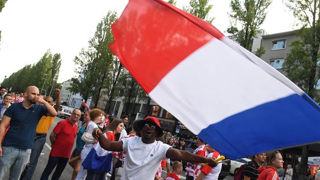 Власти Франции закрыли торговое представительство страны в России