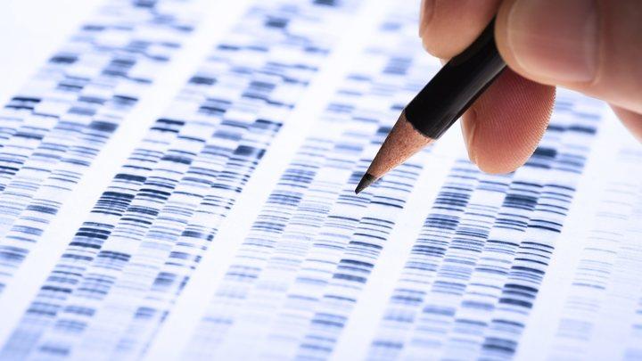 Российские ученые нашли ген - убийцу новорожденных детей