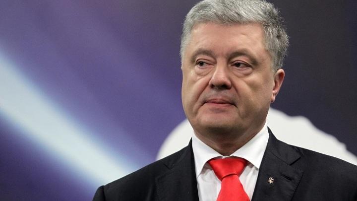 Интрига напоследок: Порошенко пытается поссорить Германию с Россией
