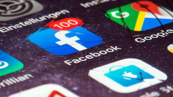 Опознать человека невозможно: Facebook представила новую обманную технологию