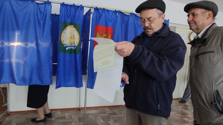 В Барабинске против кандидата на выборах в горсовет выставили его родного отца