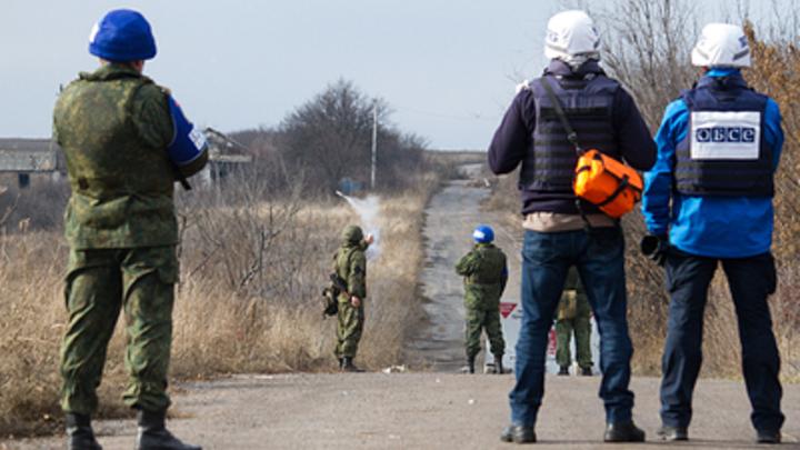 Хоть сутки ВСУ продержатся? В Киеве грезят очередным постоянным перемирием в Донбассе