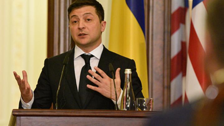 Украинский феномен: Скабеева тонко поддела Зеленского за Крым