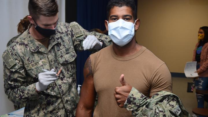 Новичок не пройдёт? Армия США вооружится спреем для защиты от ядов