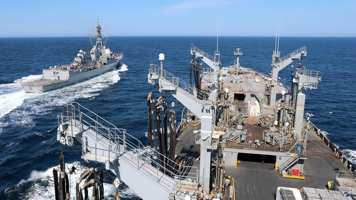 Капитан 1-го ранга назвал оружие НАТО для провокаций против России в Чёрном море