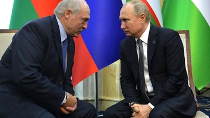 Лукашенко согласился на единую валюту с Россией, но поставил железобетонное условие