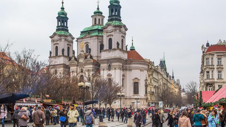 Чехия предложила Кристине Тимановской визу и международную защиту