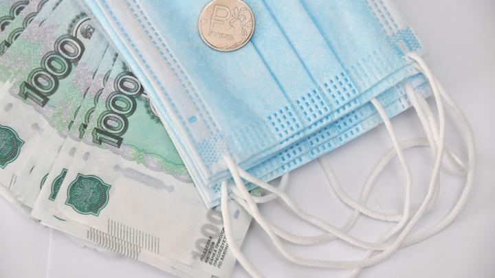 Антисептики оказались не нужны: Эксперты рассказали, что жители России начали скупать в магазинах