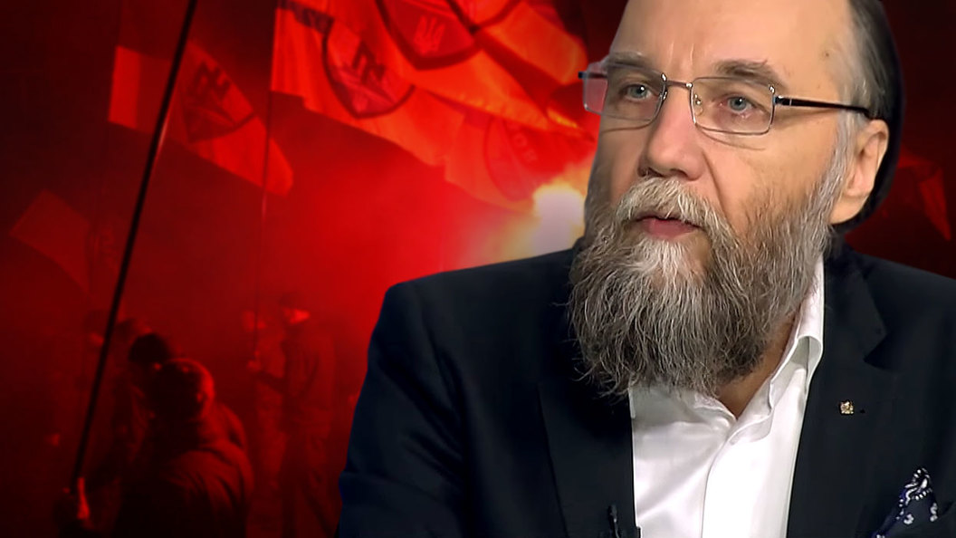 Александр Дугин: Украина совершила каминг-аут