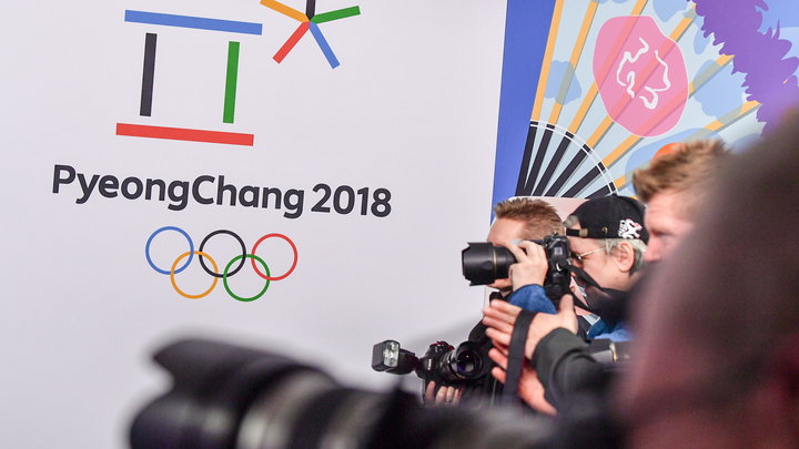 Медальный зачет Олимпиады в Пхенчхане: 17 февраля 2018 года