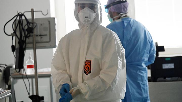 Сразу попала в реанимацию: Подробности смерти от коронавируса 34-летней жительницы Новосибирска