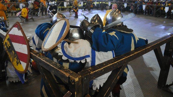 Фестивали возвращаются в Московскую область