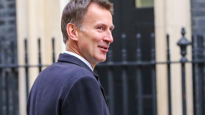 Лондон обвинил русских хакеров в подрыве и дискредитации правительственных сетей