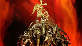 Россия прошла через полосу испытаний, которые нужны были ей как лекарство - святитель Николай Сербский