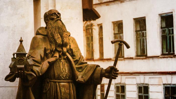 Преподобный Макарий Калязинский. Православный календарь на 30 марта