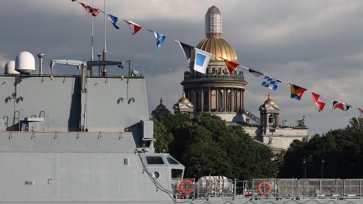 Гроза крылатых ракет «Адмирал Макаров» поступит на службу этим летом